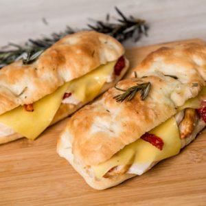 rosemary-panini