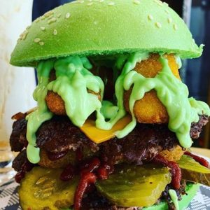 avocado-bun