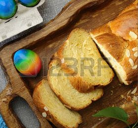 """Pieces of brioche pastry as the featured image of """"brioche pastry""""."""