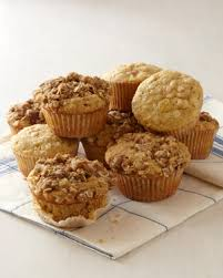"""Loaves of assorted flavours muffins as the featured image of """"muffins bread product""""."""